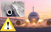 Tiết lộ những bí mật khó tin về nhà vệ sinh trên máy bay