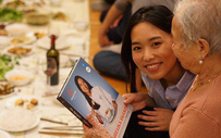 """Cận cảnh nhan sắc """"mật ngọt"""" của thiếu nữ gốc Việt vô địch MasterChef Ba Lan 2018"""