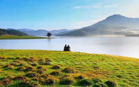 Thủ tướng phê duyệt quy hoạch Khu du lịch quốc gia Đankia - Suối Vàng, tỉnh Lâm Đồng