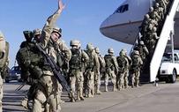 Nga, Trung Quốc chạy đua lấp chỗ trống do Mỹ rút quân khỏi Syria và Afghanistan