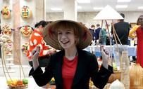 Ngày hội 'Làm quen với văn hóa Việt Nam' tại thủ đô Moskva