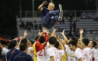 Đoàn Việt Nam vượt xa mục tiêu đề ra: Những khoảnh khắc lịch sử của Thể thao Việt Nam
