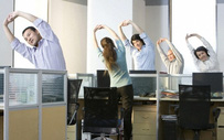 Bộ VHTTDL hướng dẫn tổ chức tập thể dục giữa giờ cho cán bộ, công chức, viên chức, người lao động