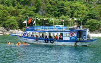 Đà Nẵng đầu tư khai thác 8 tuyến du lịch đường thủy nội địa