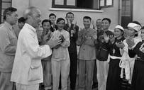 Thực hiện Di chúc của Chủ tịch Hồ Chí Minh trong xây dựng nền văn hóa mới, con người mới thời kỳ đẩy mạnh công nghiệp hóa, hiện đại hóa đất nước