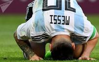 """Vận xui liên tiếp """"dội đầu"""", báo hiệu thời kỳ huy hoàng của Lionel Messi sắp chấm dứt?"""