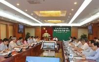 Đề nghị Bộ Chính trị xem xét, thi hành kỷ luật đối với nguyên Phó Thủ tướng Vũ Văn Ninh
