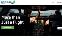 Hãng hàng không Bamboo Airways tuyển đại diện sân bay Đà Nẵng, các sân bay khu vực mền Trung và tiếp viên hàng không