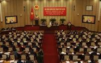 11 quận, huyện trên địa bàn Hà Nội sẽ đổi tên thôn, tổ dân phố sau khi sáp nhập