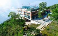 Những góc chụp đẹp mê mẩn ở Nhà ga cáp treo lớn nhất thế giới tại Tây Ninh