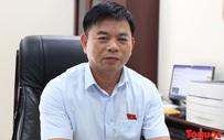 """Đại biểu Quốc hội Nguyễn Thanh Hồng: """"Thông tin về sức khỏe người dân không được sử dụng vào mục đích khác"""""""