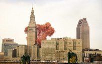 Lễ hội Balloonfest' 86: Thảm họa bóng bay đầy kỳ lạ đi vào lịch sử nước Mỹ