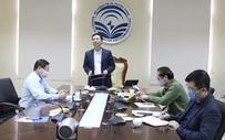 Bộ trưởng Bộ TT&TT Nguyễn Mạnh Hùng: Nhiều giải pháp hỗ trợ hoạt động báo chí trong giai đoạn chống dịch bệnh
