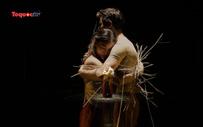 """Hòa mình vào các cung bậc cảm xúc của tình yêu trong vở diễn """"Mùa đom đóm"""""""