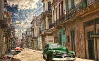 """Vẻ đẹp của đất nước như """"mắc kẹt"""" trong thập niên 50"""