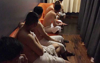 Nóng: Bắt tại trận ổ mại dâm đồng tính nam