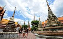 Bangkok đứng đầu điểm đến hút khách du lịch nhất thế giới