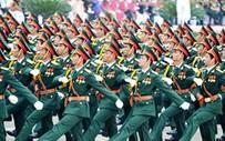 Sự thật đằng sau luận điệu tuyên truyền xây dựng quân đội chuyên nghiệp ở Việt Nam hiện nay