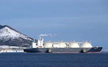 Năng lượng Nga sẵn sàng đón đầu châu Á
