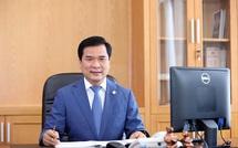 Họp khẩn vụ Phó Tổng giám đốc Sở GDCK Hà Nội được bổ nhiệm thần tốc