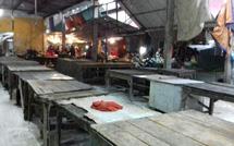 """Khu chợ """"duy nhất"""" ở Bắc Ninh không bán thịt lợn"""