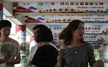 Siêu dự án nghìn tỷ đô Trung Quốc nhận lời đáp lớn từ thế giới Arab