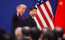 """Sóng gió thương mại hé lộ một Bắc Kinh cô đơn """"tột cùng"""" giữa lòng Washington"""