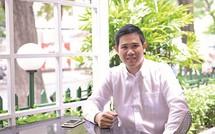 Chân dung ông chủ Asanzo bị tố hàng Trung Quốc 'đội lốt' hàng Việt