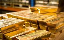 Cuối năm, giá vàng tăng vọt lên đỉnh cao