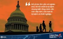 """Khi nền kinh tế sụp đổ: Một thế hệ của Mỹ vừa đứng vững lại tiếp tục bị """"quật ngã"""" bởi đại dịch COVID-19"""