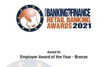 """FE CREDIT """"thắng lớn"""" với 2 giải thưởng từ tạp chí """"The Asian Banking and Finance"""""""