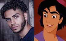 Sau bao mong chờ cuối cùng trailer đầu tiên của bom tấn Aladdin đã xuất hiện