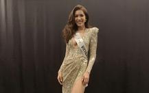 Minh Tú bị vỡ mạch máu, bầm dập tại Miss Supranational 2018