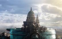 Có thật London của tương lai được chia thành 7 tầng?
