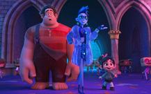 Bất ngờ khi hai phim hoạt hình chia nhau vị trí nhất, nhì trên bảng xếp hạng doanh thu