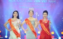 Vượt qua hơn 1.100 thí sinh, đại diện ĐH Luật - Huế đăng quang Hoa khôi Sinh viên Việt Nam 2018
