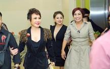 Hậu ồn ào trang phục lố tại đám cưới Đông Nhi - Ông Cao Thắng, Việt Hương bất ngờ diện set đồ gần 6 tỷ đồng