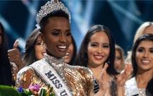Miss Universe 2019 chính thức thuộc về đại diện Nam Phi, Hoàng Thùy dừng chân ở top 20