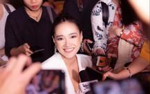 Nhã Phương nhận giải Nữ diễn viên chính xuất sắc của liên hoan phim ngắn quốc tế Oxford