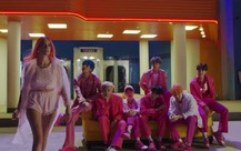 """BTS nhanh chóng trở lại """"đường đua"""" Kpop với teaser MV """"Boy with luv"""""""