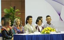 Noo Phước Thịnh và dàn sao hứa hẹn bùng nổ trong đại nhạc hội ASEAN-Nhật Bản