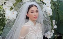 Vừa công khai yêu em chồng Hà Tăng, Linh Rin bất ngờ hoá cô dâu yêu kiều
