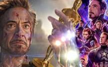 Disney khởi động chiến dịch săn tượng vàng Oscar cho 'Avengers: Endgame'