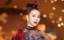 """Siêu mẫu Thanh Hằng: """"Chi Pu nói tôi đóng cảnh nóng như con gái mới lớn"""""""