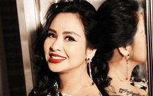 Diva Thanh Lam tiết lộ thời khắc tuyệt đẹp dịp Tết khiến mình nhớ mãi