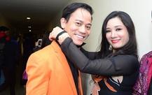 """Thanh Thanh Hiền thừa nhận hôn nhân với chồng kém 4 tuổi đang """"lục đục"""""""