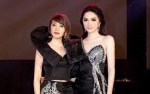 Nhà thiết kế tiết lộ chiếc váy tặng Hương Giang mất hơn 2 tháng để hoàn thành
