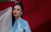 Nhan sắc tuổi 33 của hoa hậu Mai Phương Thúy