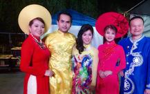 Hoa hậu Thanh Mai nhận con gái siêu mẫu Đức Tiến làm con nuôi