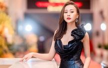 """Phương Oanh muốn lấy lại vòng eo 54cm sau khi tăng cân đóng Hương vị tình thân, Hồng Diễm ngăn cản vì """"kỳ thị eo 54"""""""